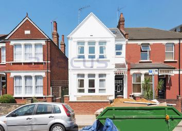 Thumbnail 4 bedroom flat for sale in Olive Road, Cricklewood