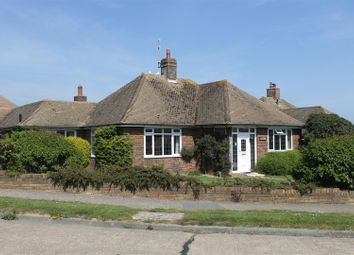 Thumbnail 2 bed detached bungalow for sale in Alexander Drive, Bexhill-On-Sea