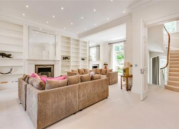 Thumbnail 6 bed terraced house to rent in Thurloe Place, South Kensington, London