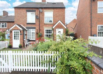 Thumbnail 3 bed cottage for sale in Main Street, Wolston, Coventry