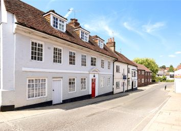 Thumbnail 3 bed semi-detached house for sale in Amery Street, Alton, Hampshire