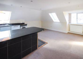 Locks Road, Locks Heath, Southampton SO31. 2 bed flat