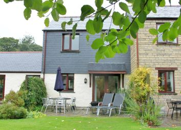 Thumbnail 2 bed cottage to rent in Maen Valley, Nr Falmouth, Goldenbank