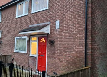 Thumbnail 2 bed terraced house for sale in Wadesmill Walk, Manchester