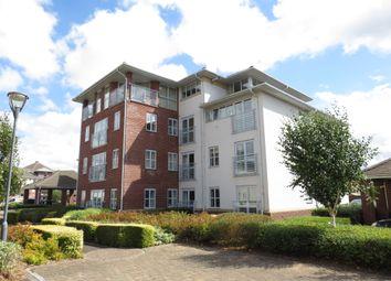 Thumbnail 2 bedroom flat for sale in Trinity Way, Minehead