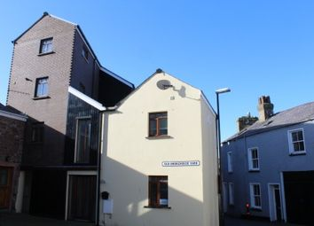 Thumbnail 3 bed property for sale in The Old Smokehouse Yard, Factory Lane, Peel, Isle Of Man