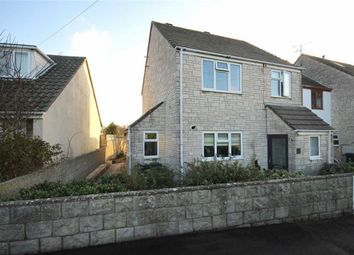 Thumbnail 3 bed end terrace house for sale in Weston Street, Portland, Dorset
