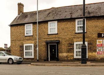 Thumbnail 3 bedroom semi-detached house to rent in Pratt Street, Soham, Ely