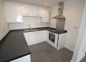 Thumbnail 2 bed flat to rent in Braddons Hill Road West, Torquay