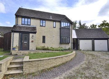 Thumbnail Detached house for sale in Oxlease, Witney, Oxfordshire