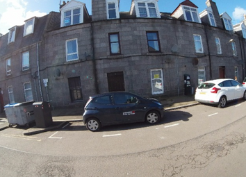 Thumbnail 1 bed flat to rent in Fraser Road, City Centre, Aberdeen, 3Ug