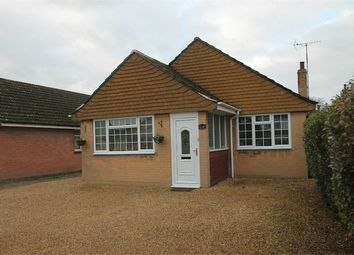 Thumbnail 3 bed detached bungalow for sale in Maldon Road, Tiptree, Colchester, Essex
