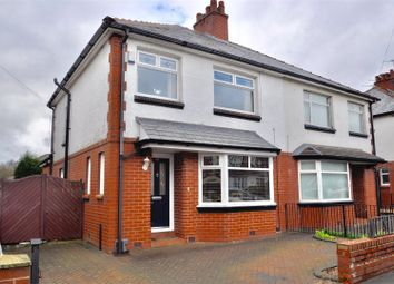 Thumbnail 3 bed semi-detached house for sale in Dewsnap Lane, Dukinfield