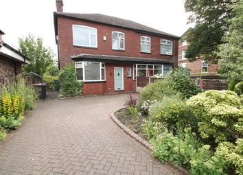 Thumbnail 3 bed semi-detached house to rent in Worsley Road, Swinton, Manchester, Manchester