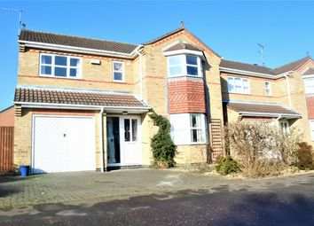Thumbnail 4 bedroom detached house for sale in Cemetery Road, Whittlesey, Peterborough, Cambridgeshire