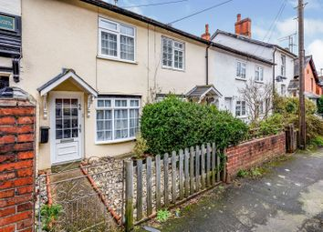 Thumbnail 2 bed terraced house for sale in Hampstead Road, Dorking