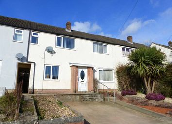 Thumbnail 3 bed terraced house for sale in Raglan Way, Bulwark, Chepstow