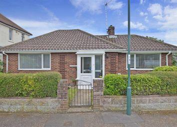 Thumbnail 2 bed bungalow for sale in Richmond Road North, Bognor Regis, West Sussex