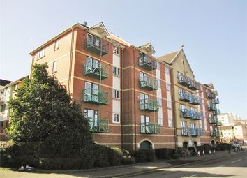 Thumbnail 1 bed flat to rent in Empress House, Maritime Quarter, Swansea