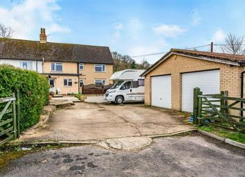 3 bed semi-detached house for sale in Unstead Lane, Bramley, Guildford GU5