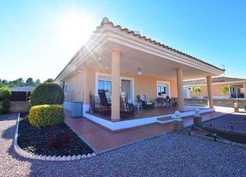 Thumbnail 3 bed villa for sale in Calle Urba Coto Riñales, 92, 30420 Calasparra, Murcia, Spain