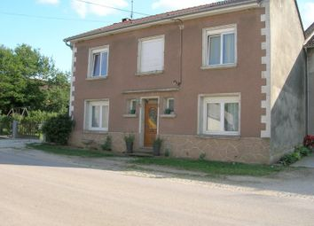 Thumbnail 4 bed property for sale in Lorraine, Meuse, Julvecourt