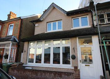 3 bed semi-detached house for sale in Lindsay Road, Worcester Park KT4