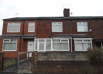 Thumbnail 2 bed terraced house to rent in Highfield Avenue, Lower Wortley, Leeds