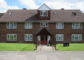 Thumbnail 3 bed flat to rent in Thompson Road, Brighton
