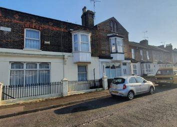Thumbnail 1 bed flat for sale in Gordon Road, Ramsgate