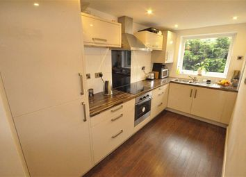 Thumbnail 2 bed flat to rent in Turrall Street, Worcester