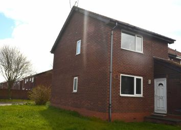 Thumbnail 1 bed flat to rent in Bramwell Road, Hendon, Sunderland