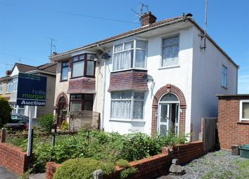 Thumbnail 3 bed property for sale in Beechwood Road, Fishponds, Bristol
