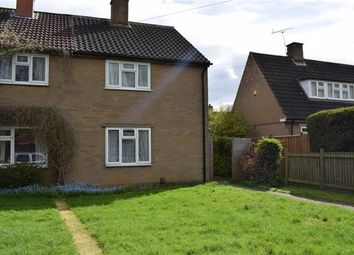 Thumbnail 2 bed semi-detached house for sale in Hallfield Lane, Wetherby