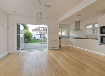 Thumbnail 3 bed semi-detached house to rent in Cloister Road, Acton, London