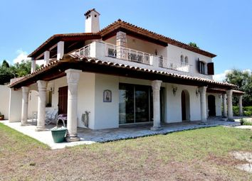 Thumbnail 5 bed property for sale in Frejus, Provence-Alpes-Cote D'azur, 83600, France