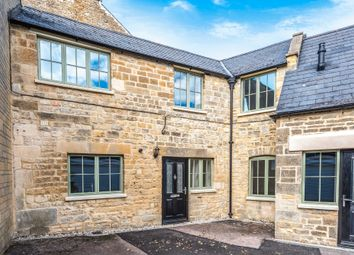 Thumbnail 2 bed cottage for sale in Victoria Road, Cirencester