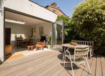 Thumbnail 4 bed triplex to rent in Farleigh Road, London