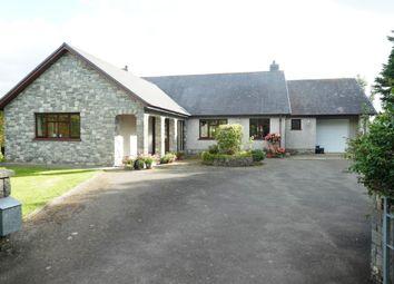 Thumbnail Land for sale in Llwyndafydd, Nr New Quay