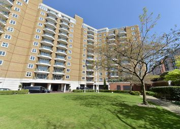 Thumbnail 3 bedroom flat to rent in Ashburn Place, London