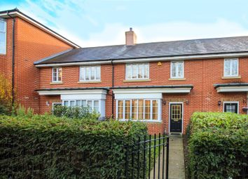 Thumbnail 3 bed terraced house to rent in Chambers Walk, Stanmore