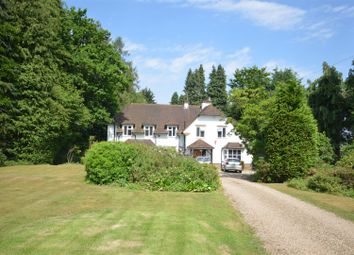 Thumbnail 4 bedroom detached house for sale in The Glade, Kingswood, Surrey