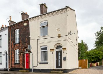 2 bed end terrace house for sale in Heaton Road, Lostock, Bolton BL6