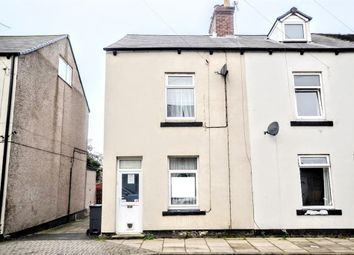 3 bed terraced house for sale in Milgate Street, Royston, Barnsley S71