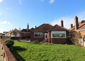 Thumbnail 2 bed bungalow for sale in South Square, Cleveleys