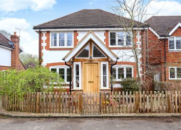 Thumbnail 4 bed detached house for sale in Beacon View Road, Elstead, Godalming, Surrey