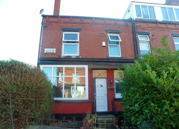 Thumbnail 2 bed terraced house to rent in Elsham Terrace, Burley, Leeds