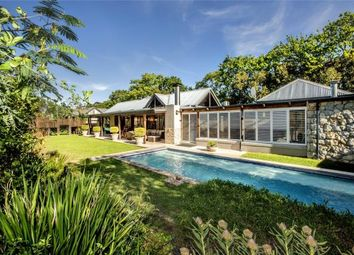 Thumbnail 4 bed property for sale in 3 High Constantia, Groot Constantia Upper, Cape Town, Western Cape, 7806
