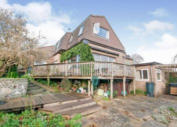 6 bed detached house for sale in Kingston Ridge, Kingston, Lewes, East Sussex BN7
