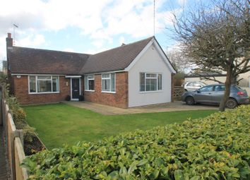 Thumbnail 3 bed bungalow for sale in Queen Street, Pitstone, Leighton Buzzard